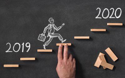 Het jaar van Corion, gevat in onze kernwaarden